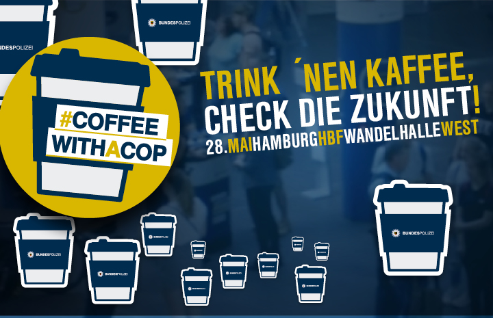 Teaserbild zu Coffee with A Cop