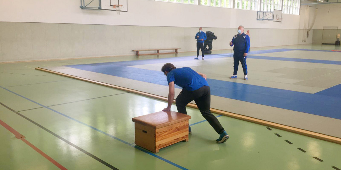 Sporttest