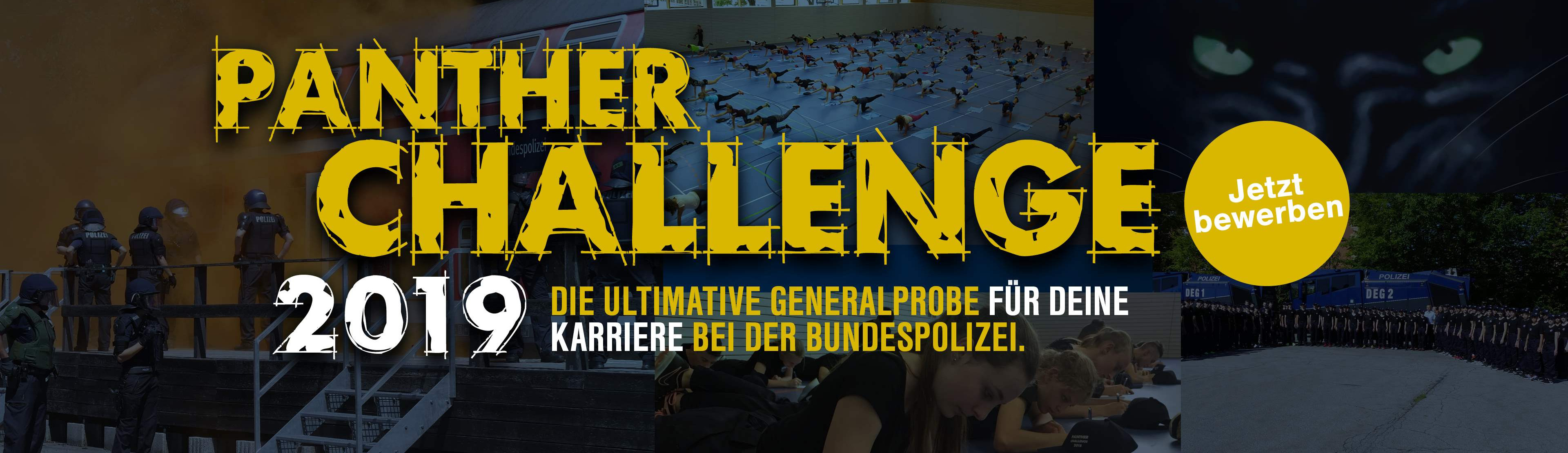 Panther Challenge 2019