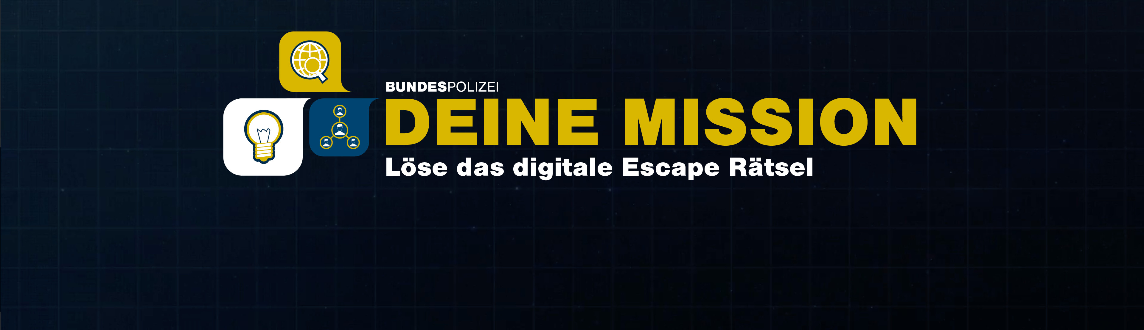 Header Escape Rätsel 2020
